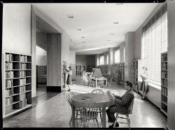 Light Reading: 1941