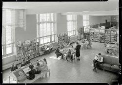 Children's Room: 1941
