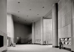 Brooklyn Public Library: 1941