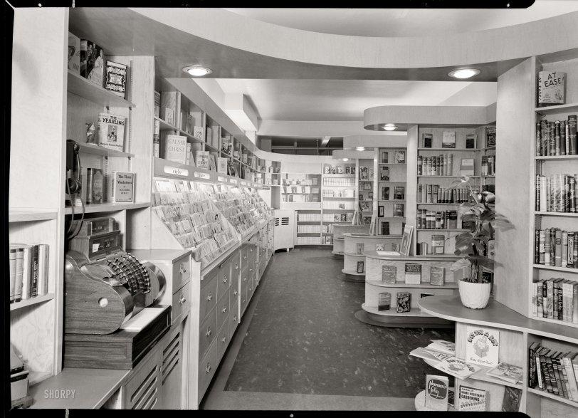 Dover Books: 1945