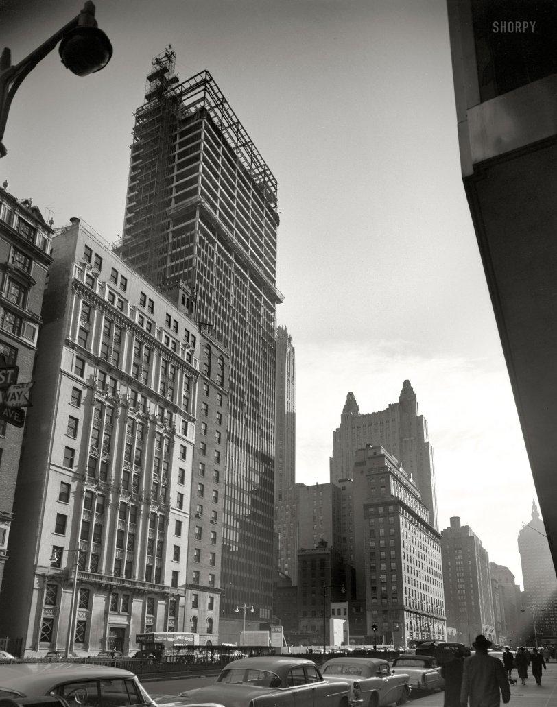 Seagram: 1957