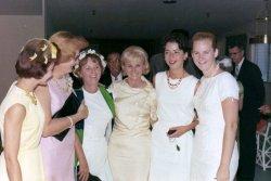 Wedding Day: 1964
