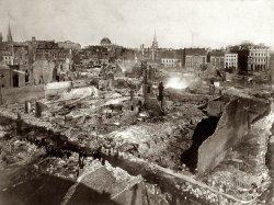 Great Boston Fire of 1872
