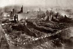 Great Boston Fire of 1872 (II)