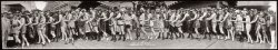 Bathing Girl Parade: 1920