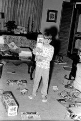 Steve Austin Christmas: 1977