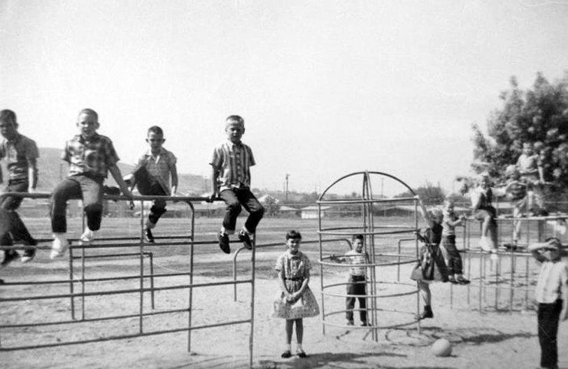 Playground: 1962