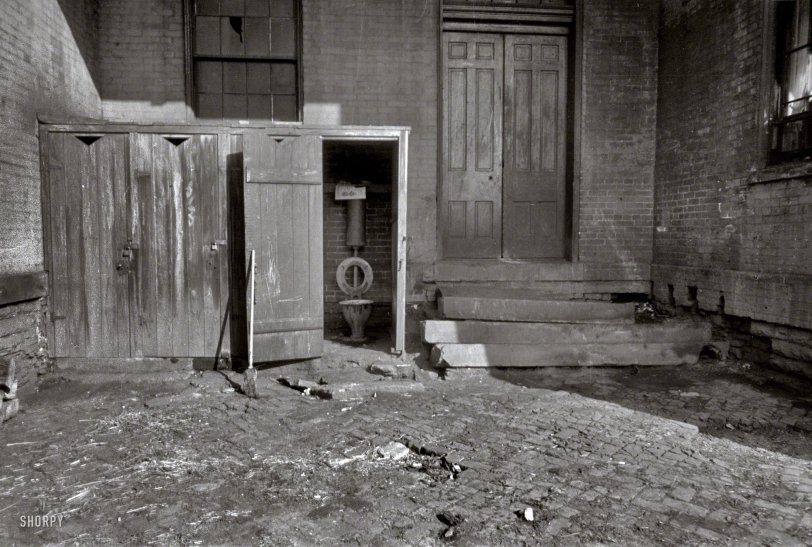 Old School: 1935