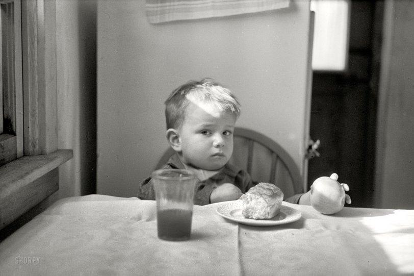 Carpe Diem: 1936