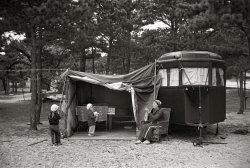 Summertime: 1936