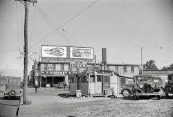 Rainbow Vets Diner: 1936