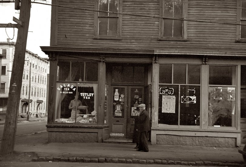 Main Street: 1936