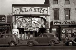 The Alamo: 1937