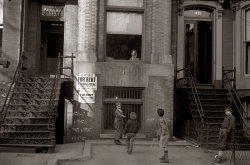 Doggie in the Window: 1937