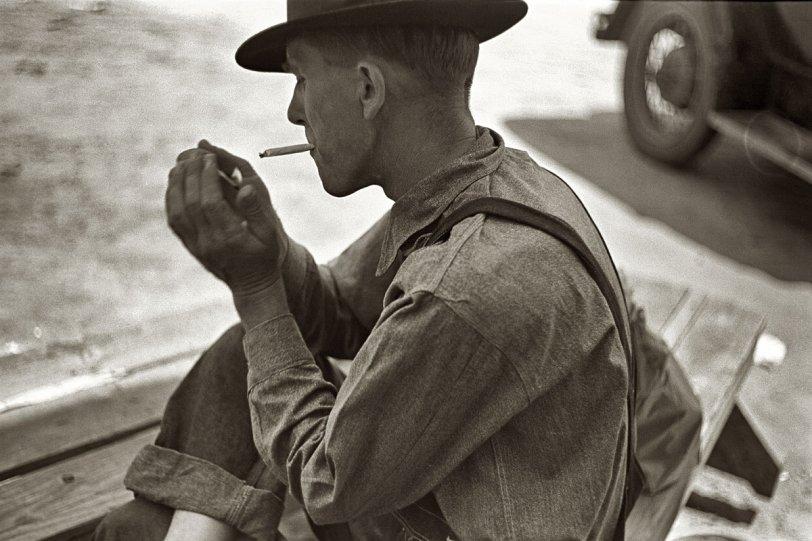Farm Noir: 1938