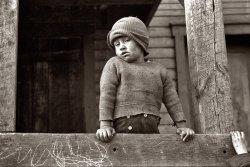 Coal Miner's Son: 1939