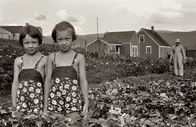Outstanding in Their Field: 1939
