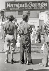 We Love a Parade: 1939