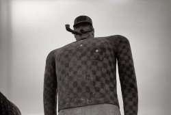 Big Man in Bemidji: 1939
