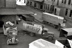 Loading Zone: 1939
