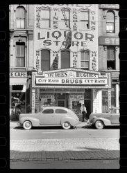 Whiskey Wine Brandy Gin: 1939