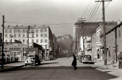 Dubuque: 1940