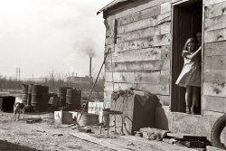 Shacktown: 1940