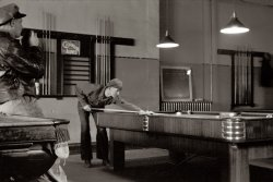 No Gambling Allowed: 1940