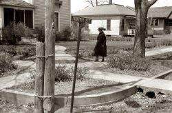 Ninth Street: 1940