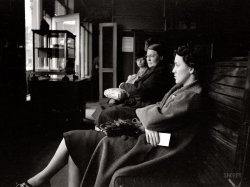Three Women: 1940