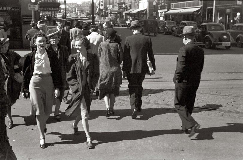 Des Moines: 1940