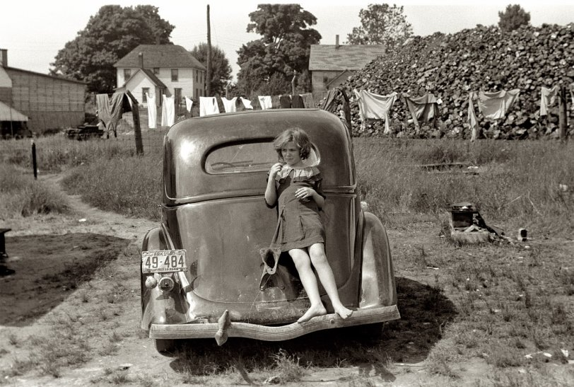 Berrien County: 1940