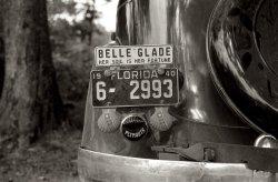Berrien Cherriers: 1940