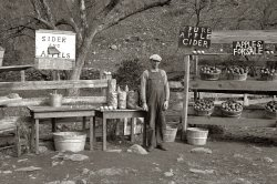 Sider and Appels: 1935