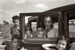 Winter Haven: 1937