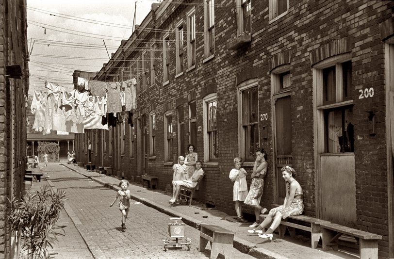 The Simple Life: 1938