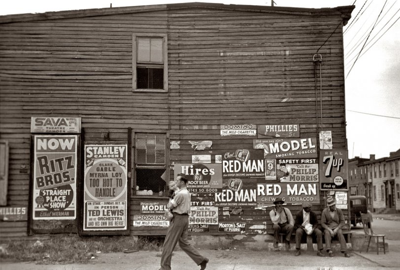 Camden: 1939