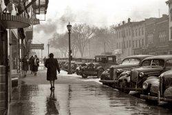 Iowa City: 1940