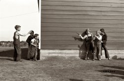 School Shooters: 1942
