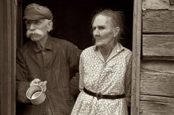 Old Folks at Home: 1935