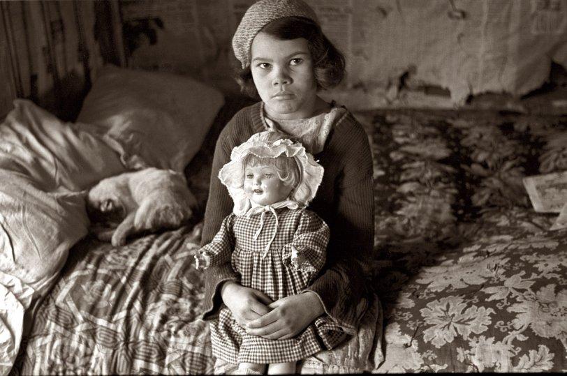 Dolls: 1936