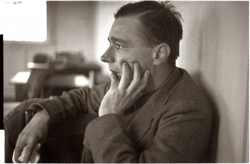 Walker Evans: 1937
