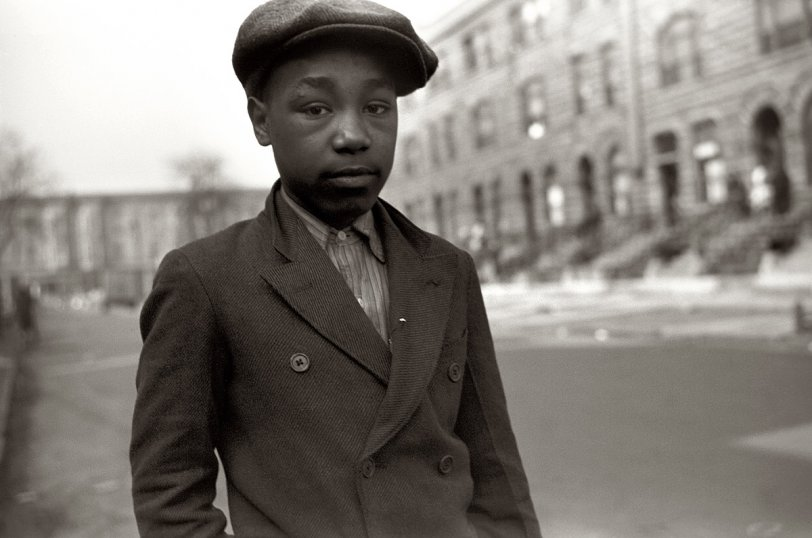 The Chicago Kid: 1941