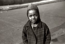 Chi-Town Urchin: 1941