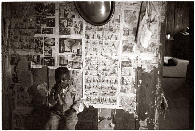 Little Rock: 1935