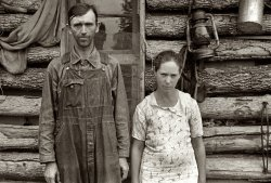 American Gothic: 1935