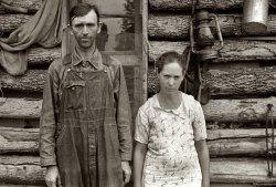 American Gothic: 1935