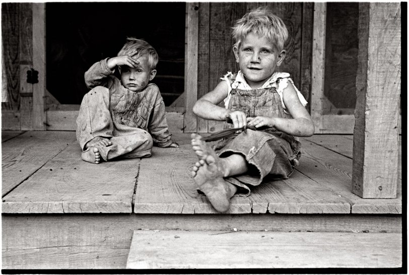 Big Brother: 1935