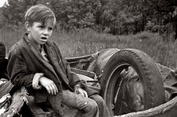 Ozark Boy: 1935