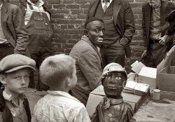 Medicine Show: 1935